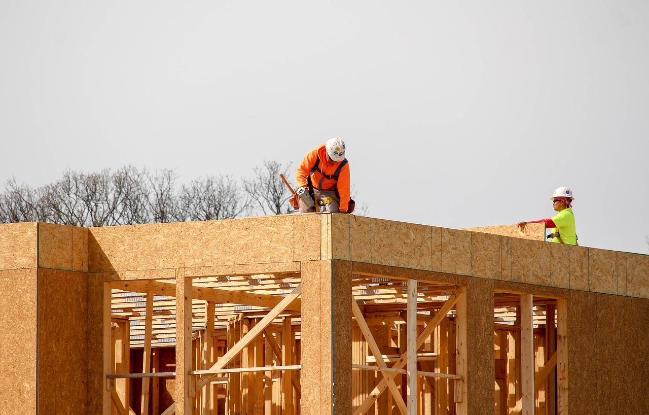 domy drewniane prefabrykowane
