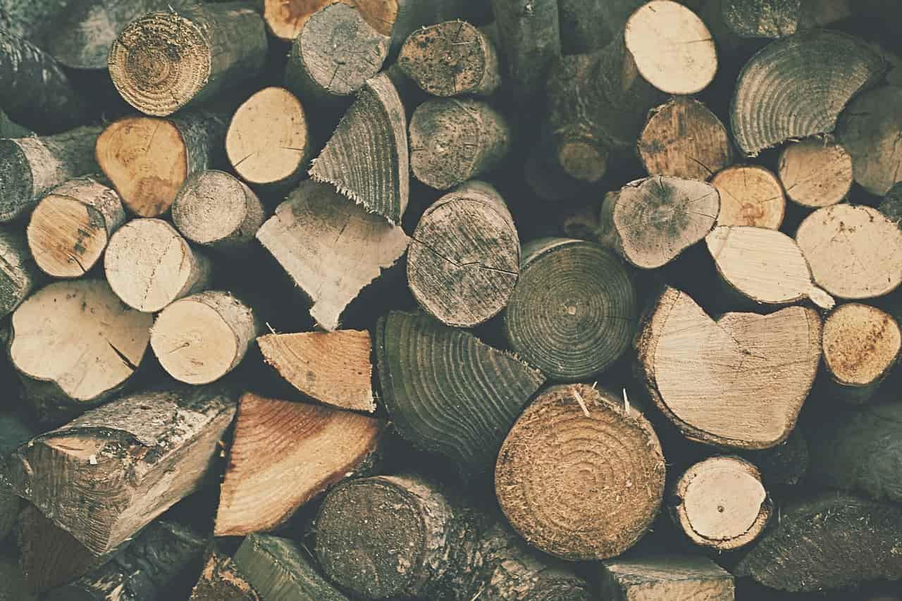 drewno ekologiczne