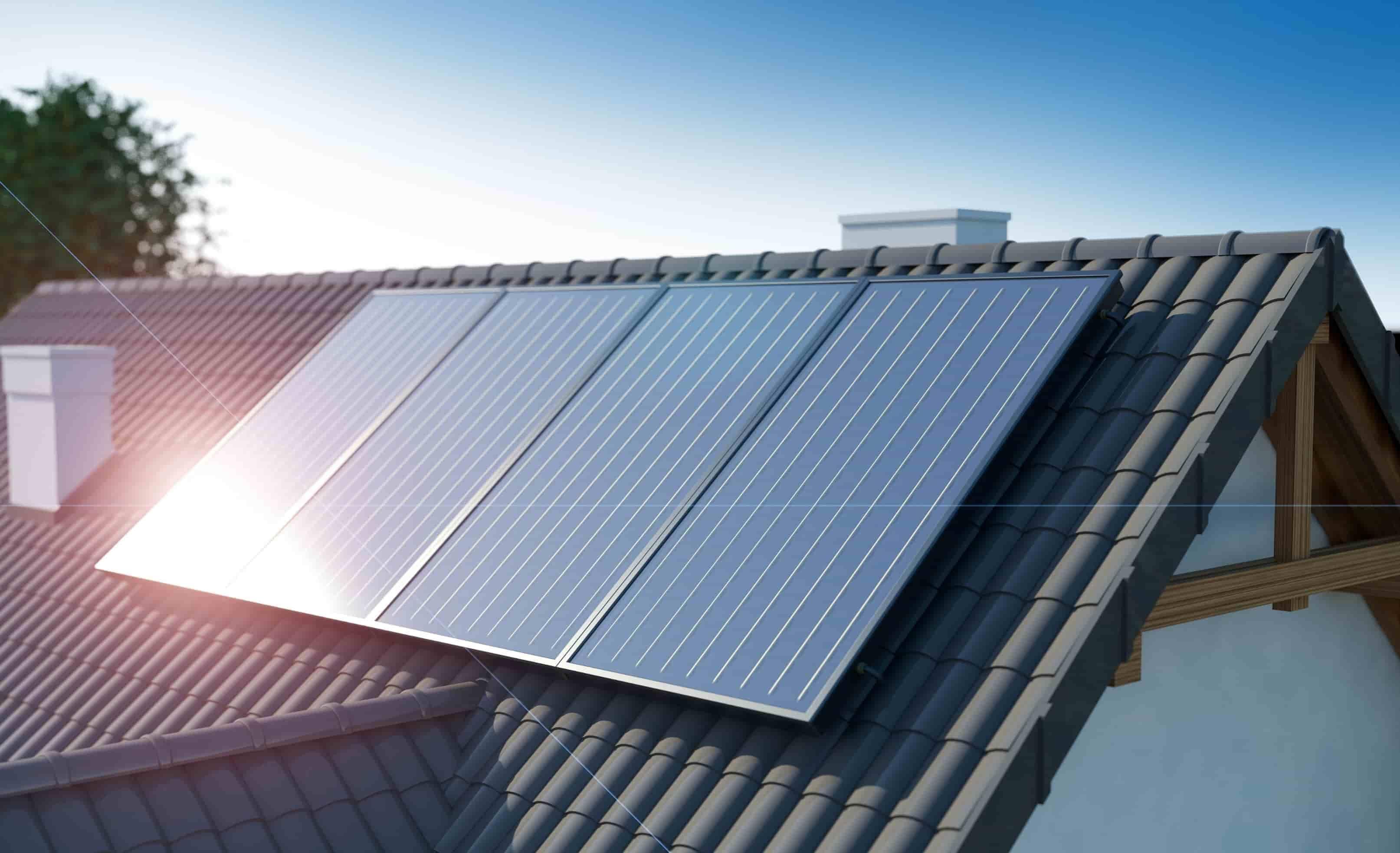 panele solarne rodzaje