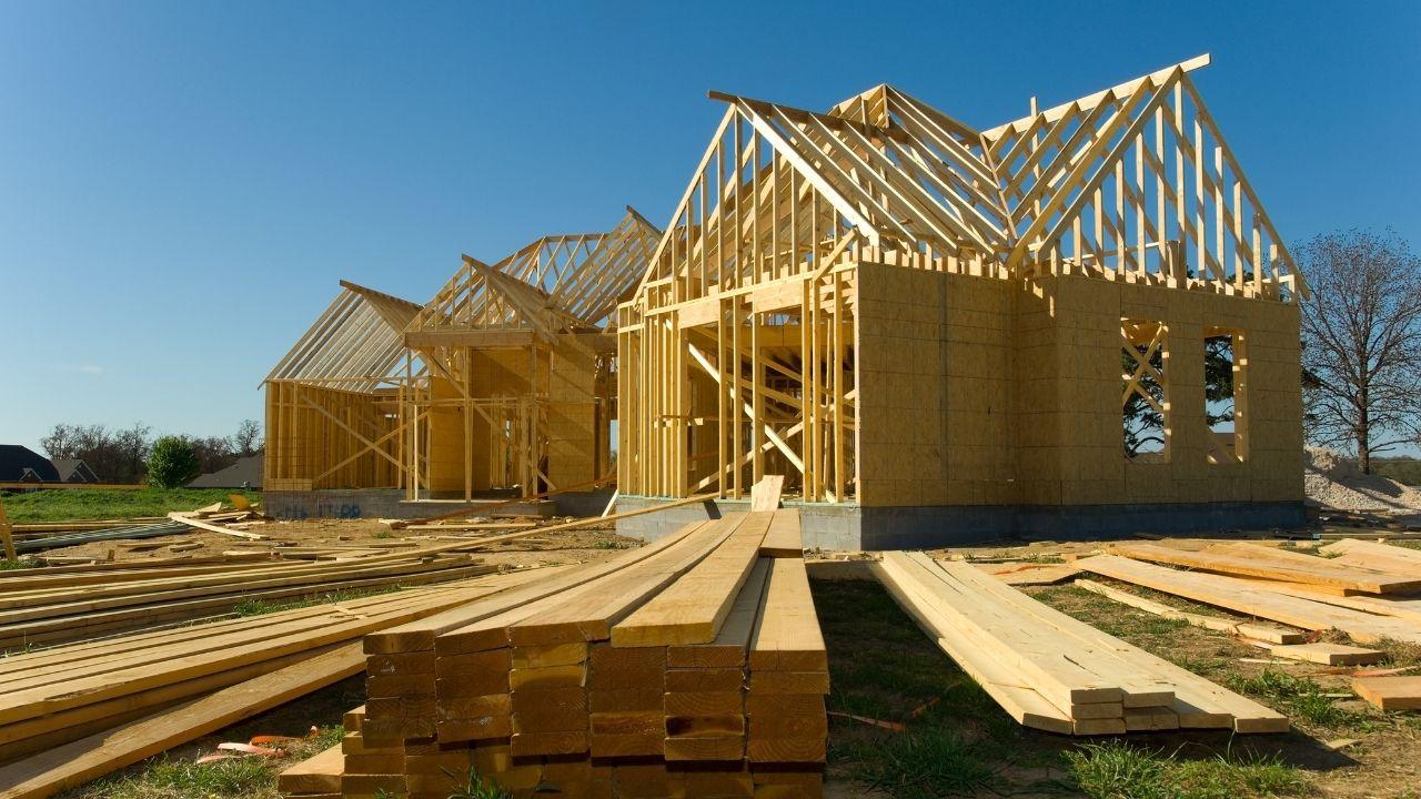 drewniane domy prefabrykowane pod klucz