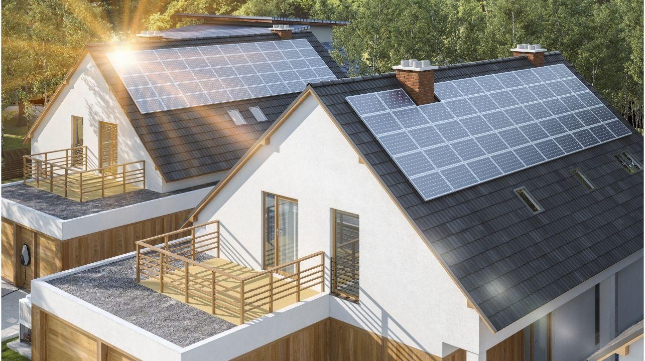 energooszczędne instalacje fotowoltaiczne