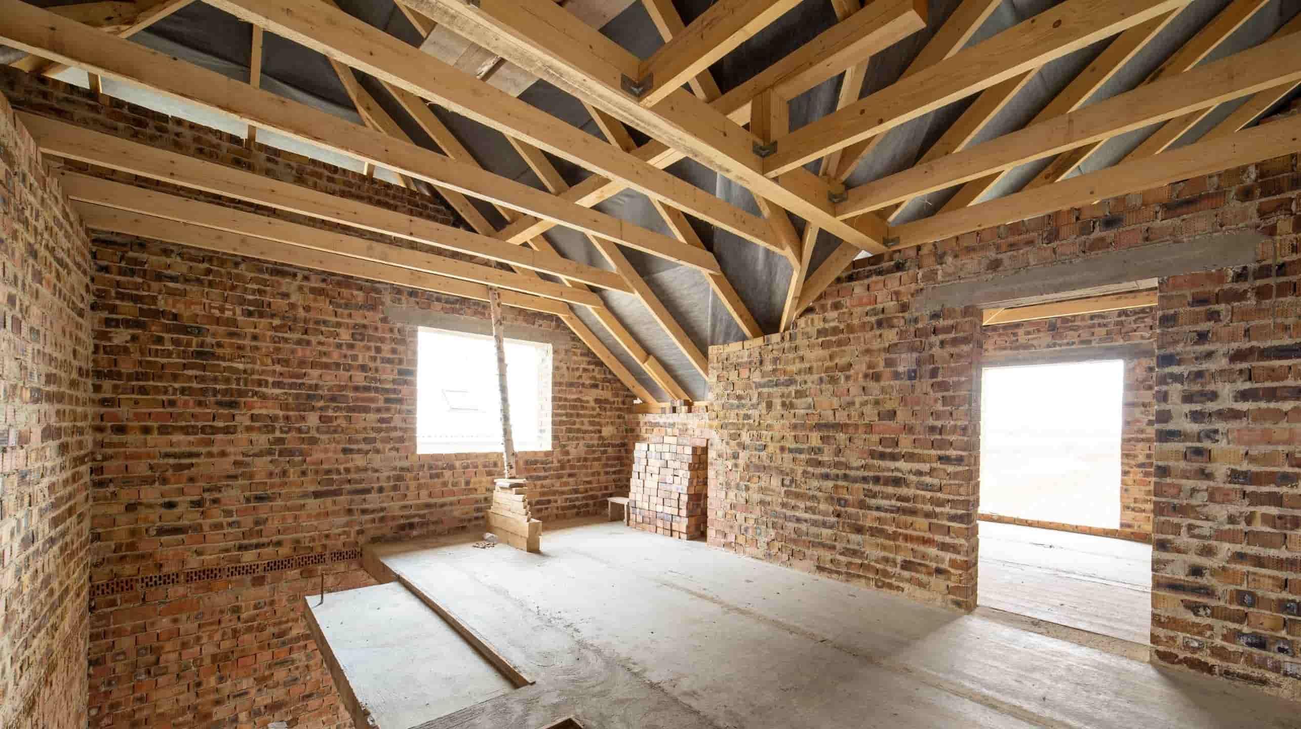 domy jednorodzinne z cegły